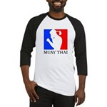 Buy Muay Thai Baseball Jersey