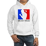 Buy Muay Thai Hooded Sweatshirt