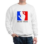 Buy Muay Thai Sweatshirt