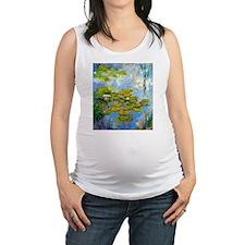 FF Monet WL1919 Maternity Tank Top
