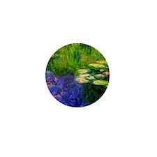 iPadS Monet WL19 Mini Button