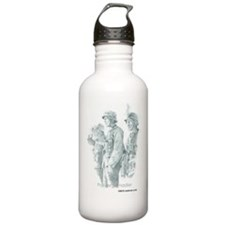 Panzer Grenadier Water Bottle