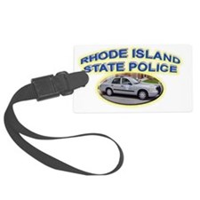 RHODEVIC Luggage Tag