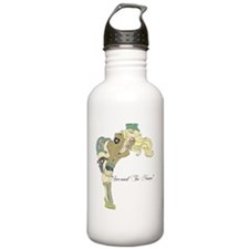 Indianhead Division Water Bottle