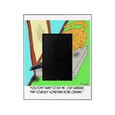 8547_cat_cartoon Picture Frame