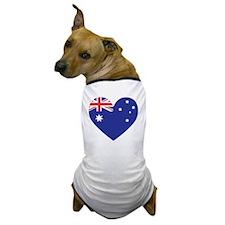 Australian Heart Dog T-Shirt