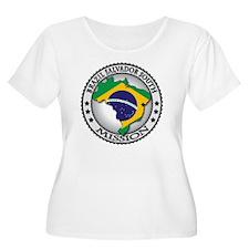 Brazil Salvad T-Shirt