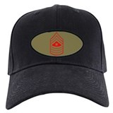 Sergeant Major<BR>Baseball Hat 2