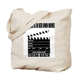 COCOA BEACH(HER MOVIE) Tote Bag