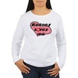 rodney loves me T-Shirt
