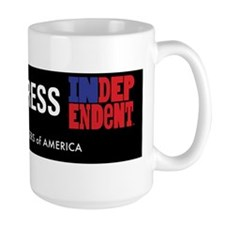 Fire Congress Mug