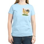 Blue-tail Buff Pair Women's Light T-Shirt