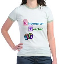 Kindergarten Teacher T