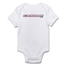 Powerstroke.org Infant Bodysuit