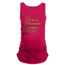 vampireLover Maternity Tank Top