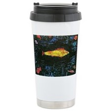 Klee - The Goldfish Ceramic Travel Mug
