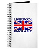Cool Great britain Journal