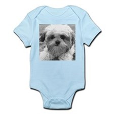Shih Tzu Infant Creeper