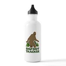pjday_bigfoot Water Bottle