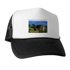 Cute Branson Trucker Hat