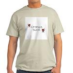 Cramps Suck Light T-Shirt