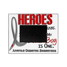 D Heroes All Sizes Little Boy Juveni Picture Frame