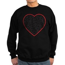 love shoes Sweatshirt