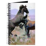 Fighting Horses Journal