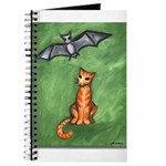 Cat and Bat Journal