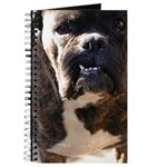 Dog Breath Journal
