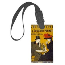 absinthe-pernot Luggage Tag