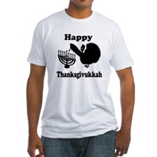 Happy Thanksukkah 3 T-Shirt