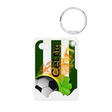 CELTIC-FB-SLIDER Keychains