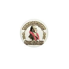 burr-lesque Mini Button