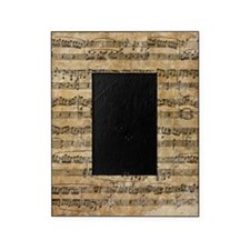 SheetMusic1FF Picture Frame