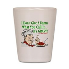 ItsGravy-Dammit-Drk Shot Glass