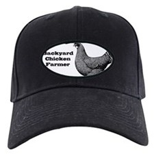 lp-chick-3 Baseball Hat