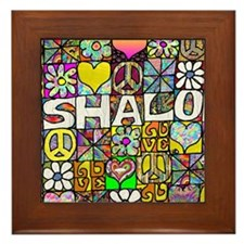 Retro60sShalom Framed Tile