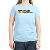 Spain - better lovers T-Shirt