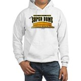 Superdome Jumper Hoody