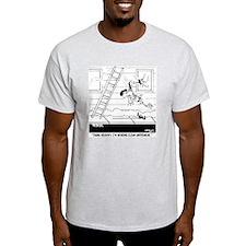 6309_carpenter_cartoon T-Shirt