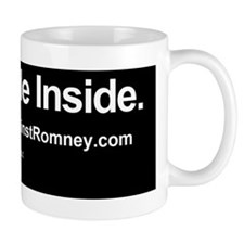 BO-BUMPER-STICKER Mug