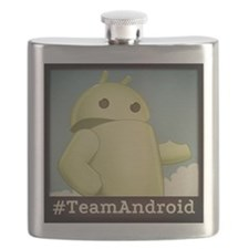 teamandroid Flask
