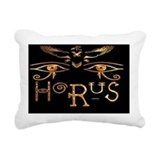HOrusMystic_PillowCase Rectangular Canvas Pillow