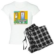 7304_lab_cartoon Pajamas