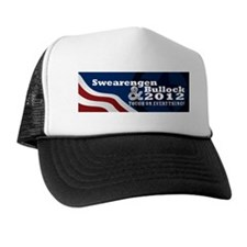 SnB2012-mug Trucker Hat