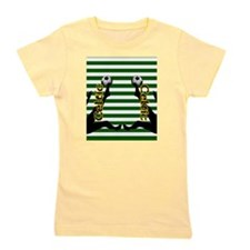 CELTIC-FOOTBALL-FLIP-FLOPS Girl's Tee