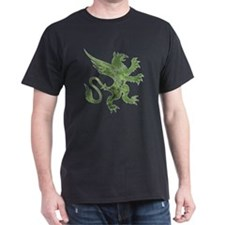 Green Gryphon T-Shirt