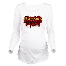 vdssucks_LightApp Long Sleeve Maternity T-Shirt
