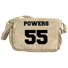 Powers Messenger Bag